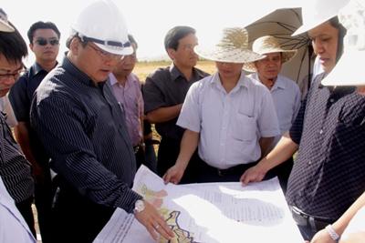 Xây dựng Chiến lược bảo vệ, khai thác và sử dụng khoáng sản