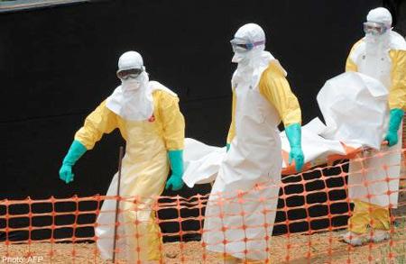 8 điều cần biết về vi rút chết người Ebola