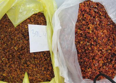 Vì sức khỏe người Việt: Nhiều vị thuốc đông y nhuộm hóa chất, phẩm màu