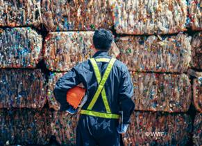 Rác thải nhựa gây ra những tác động vô cùng lớn
