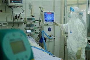 Cảnh giác với chủng virus SARS-CoV-2 từ Ấn Độ