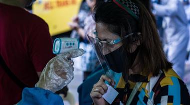 Phát hiện biến thể mới của virus corona lây lan nhanh trên toàn cầu