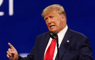 Ông Trump yêu cầu Trung Quốc bồi thường 10.000 tỉ USD cho thế giới vì Covid-19