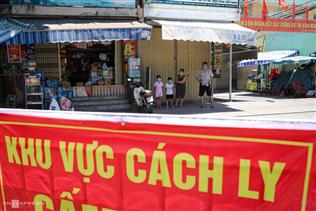 WHO: Chủng nCoV mới ở Đà Nẵng không đáng ngại