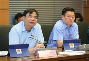Bộ trưởng Nguyễn Xuân Cường: Độc tố virus dịch tả lợn châu Phi cực mạnh