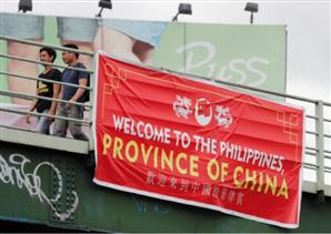 Người Trung Quốc nhập cư nhanh và nhiều, dân Philippines ái ngại