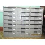 Hội thú y kiểm tra tủ thư báo huyện Vĩnh Linh